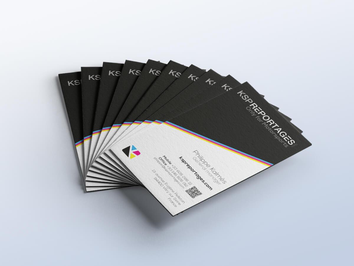 Design-cartes